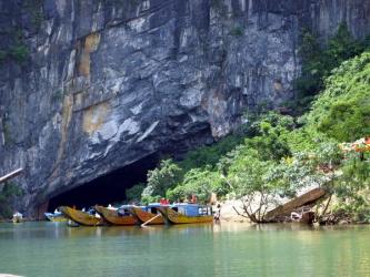The value of the geology and geomorphology of Phong Nha - Ke Bang